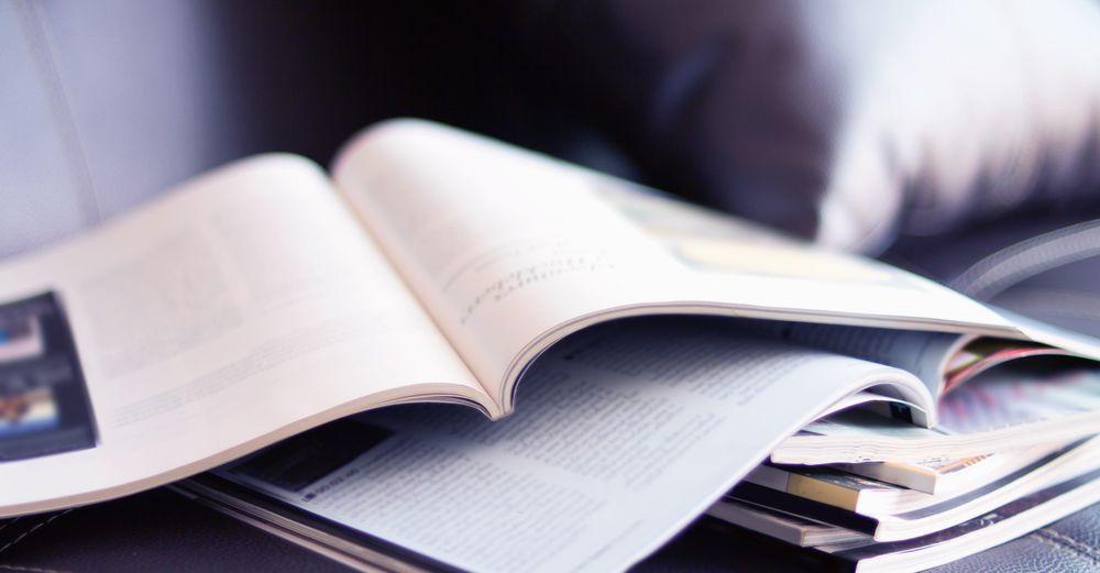 Публикации в журналы, входящие в базы Scopus, Web of Science, ВАК, РИНЦ
